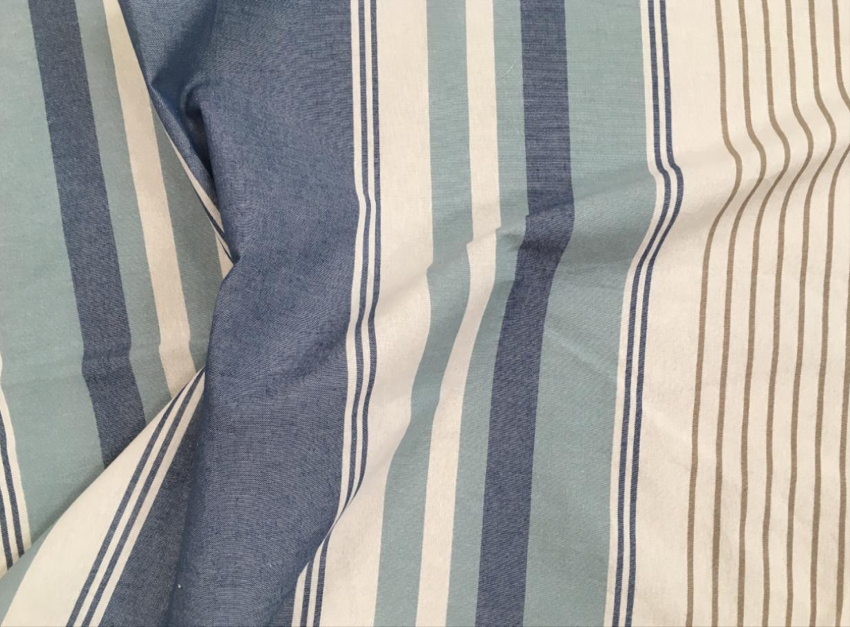 inmatex tejido hogar rayas colores