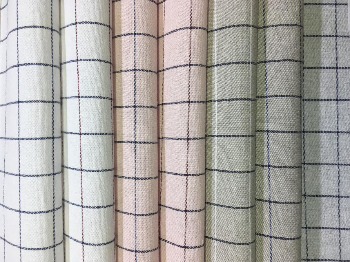 inmatex tejido hogar cuadros colores