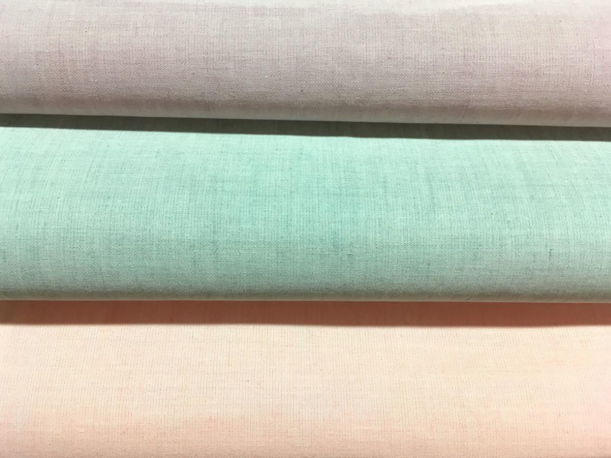 inmatex tejido moda lino colores