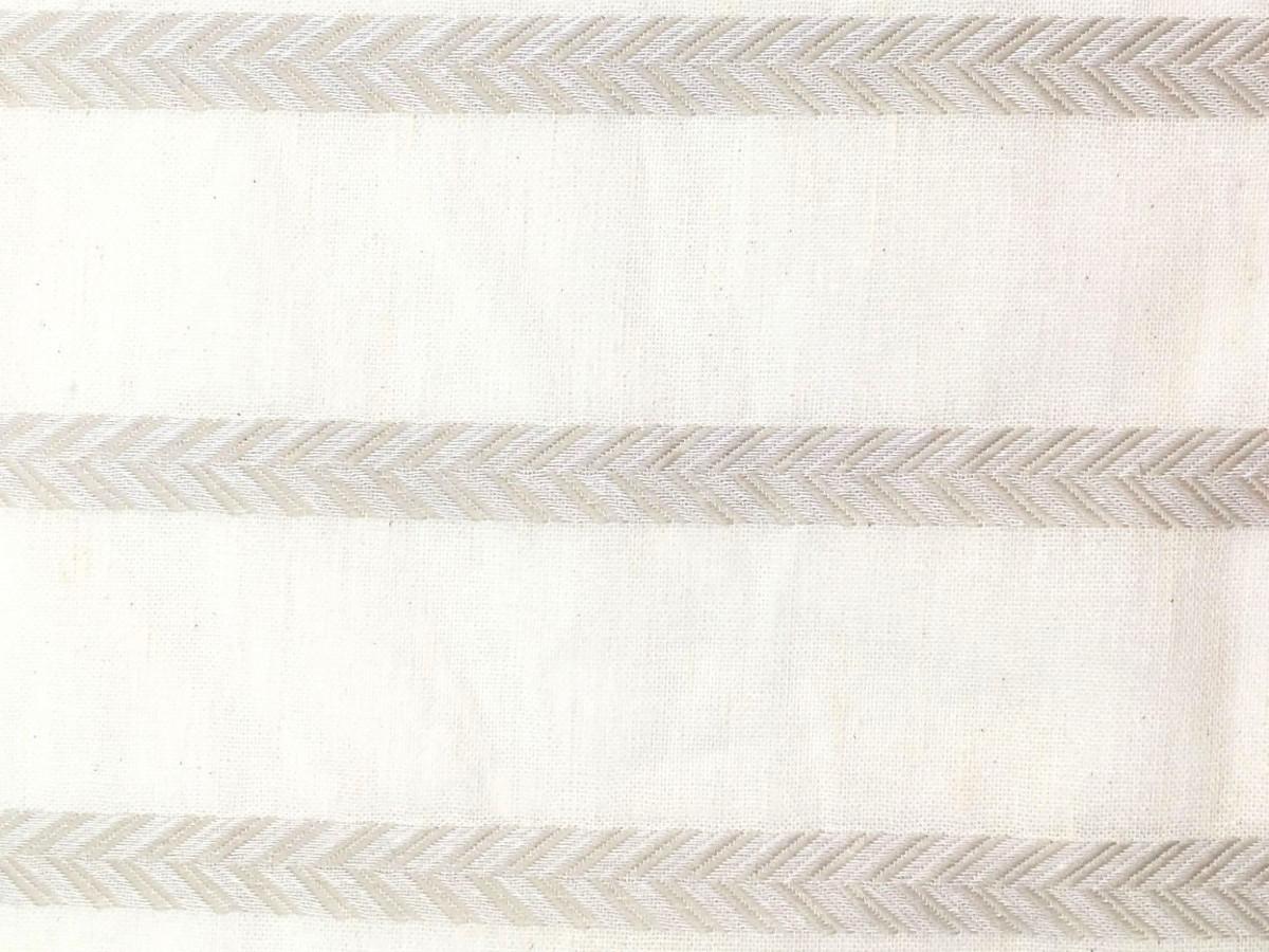 inmatex tejido hogar rayas espiga color
