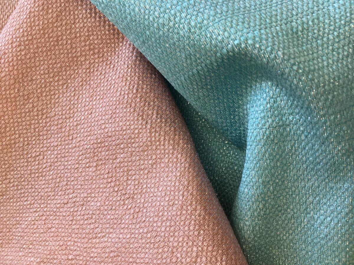 inmatex tejido moda textura color y lurex