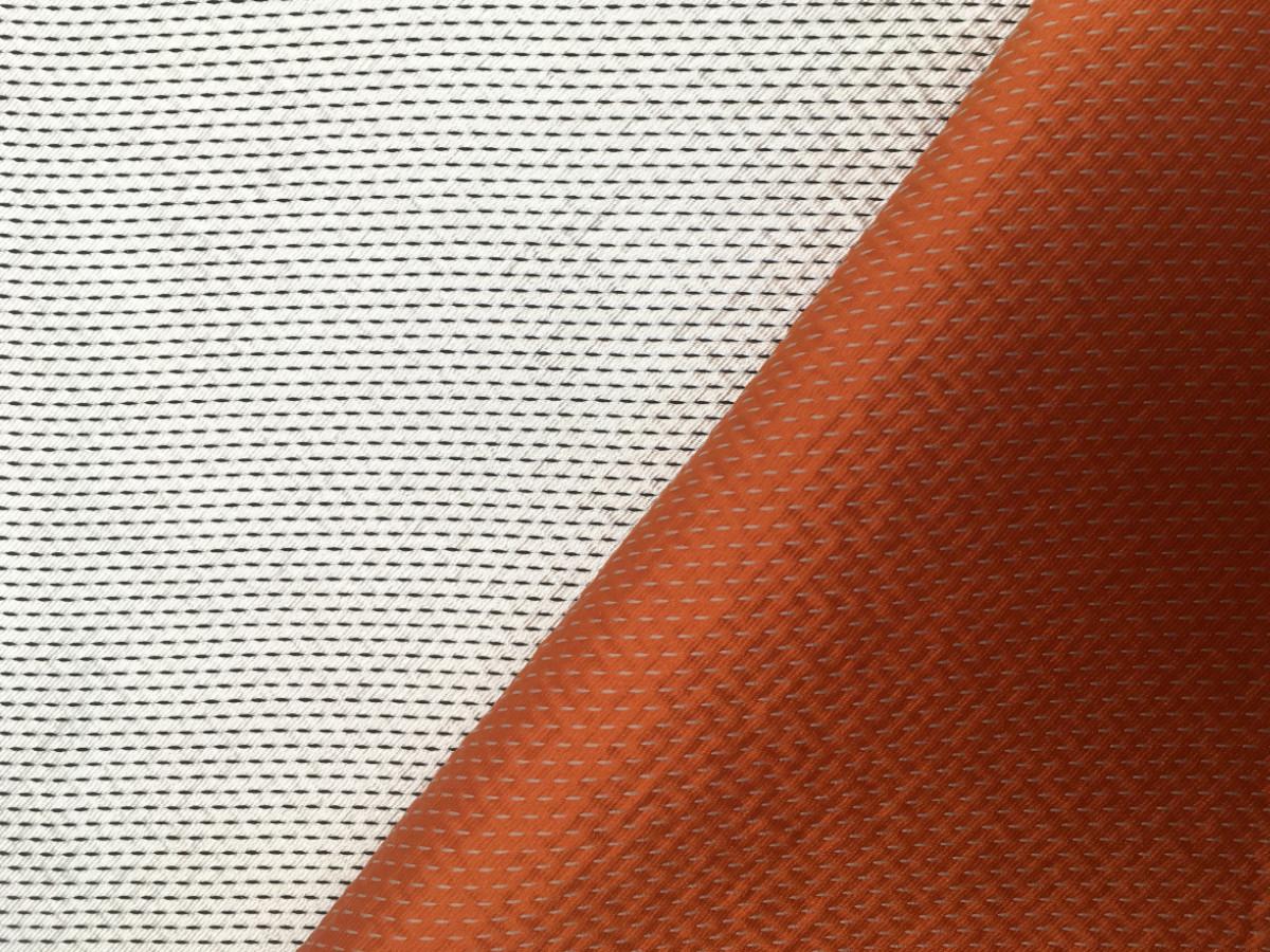 inmatex tejido moda rayas pespunte