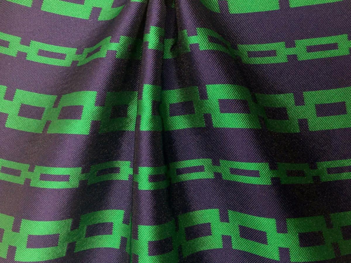 inmatex tejido moda dibujo geométrico color