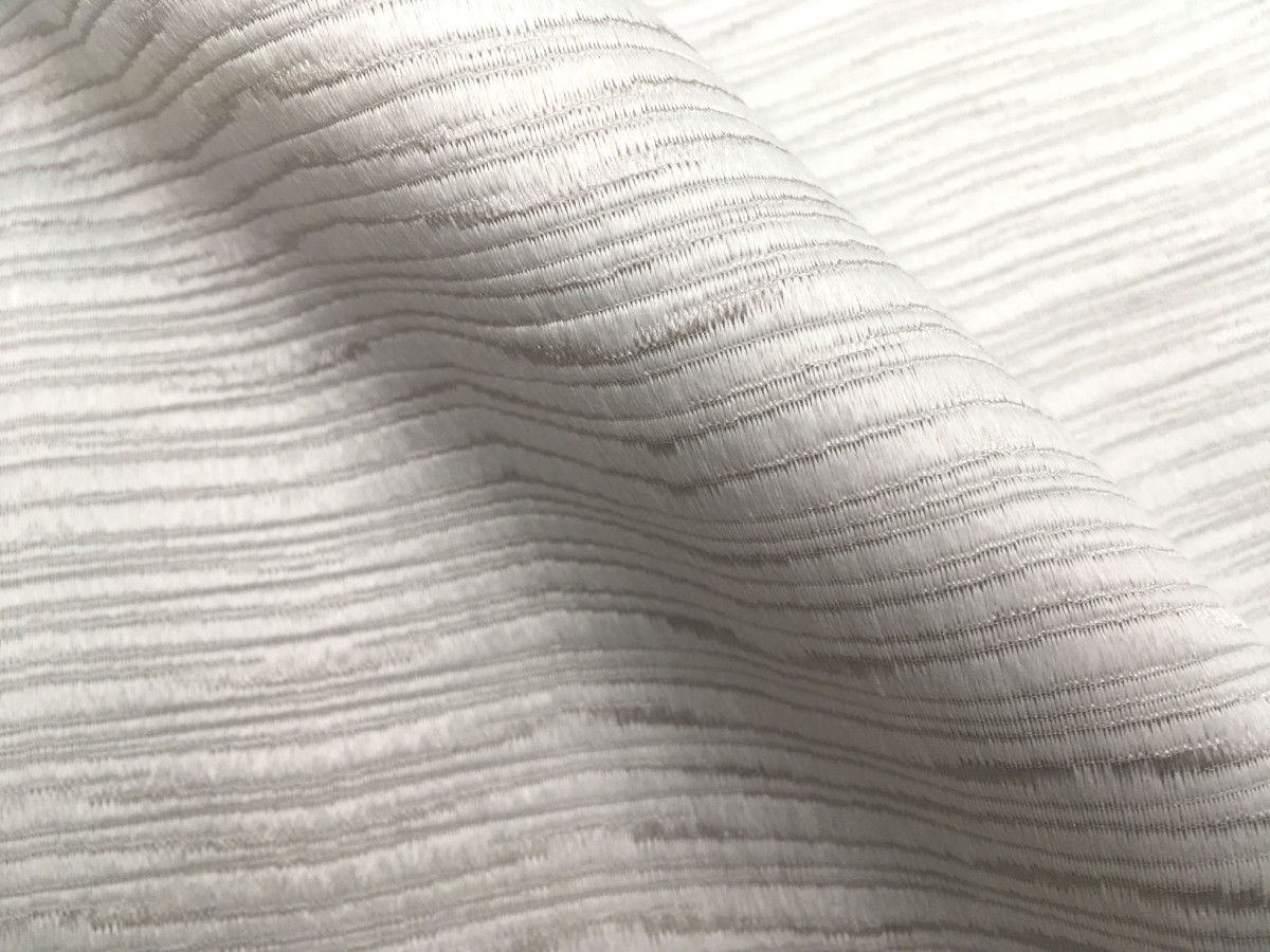 inmatex tejido moda ondas mate brillo