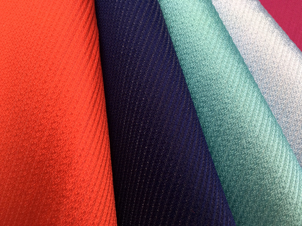 inmatex tejido moda color dibujo relieve