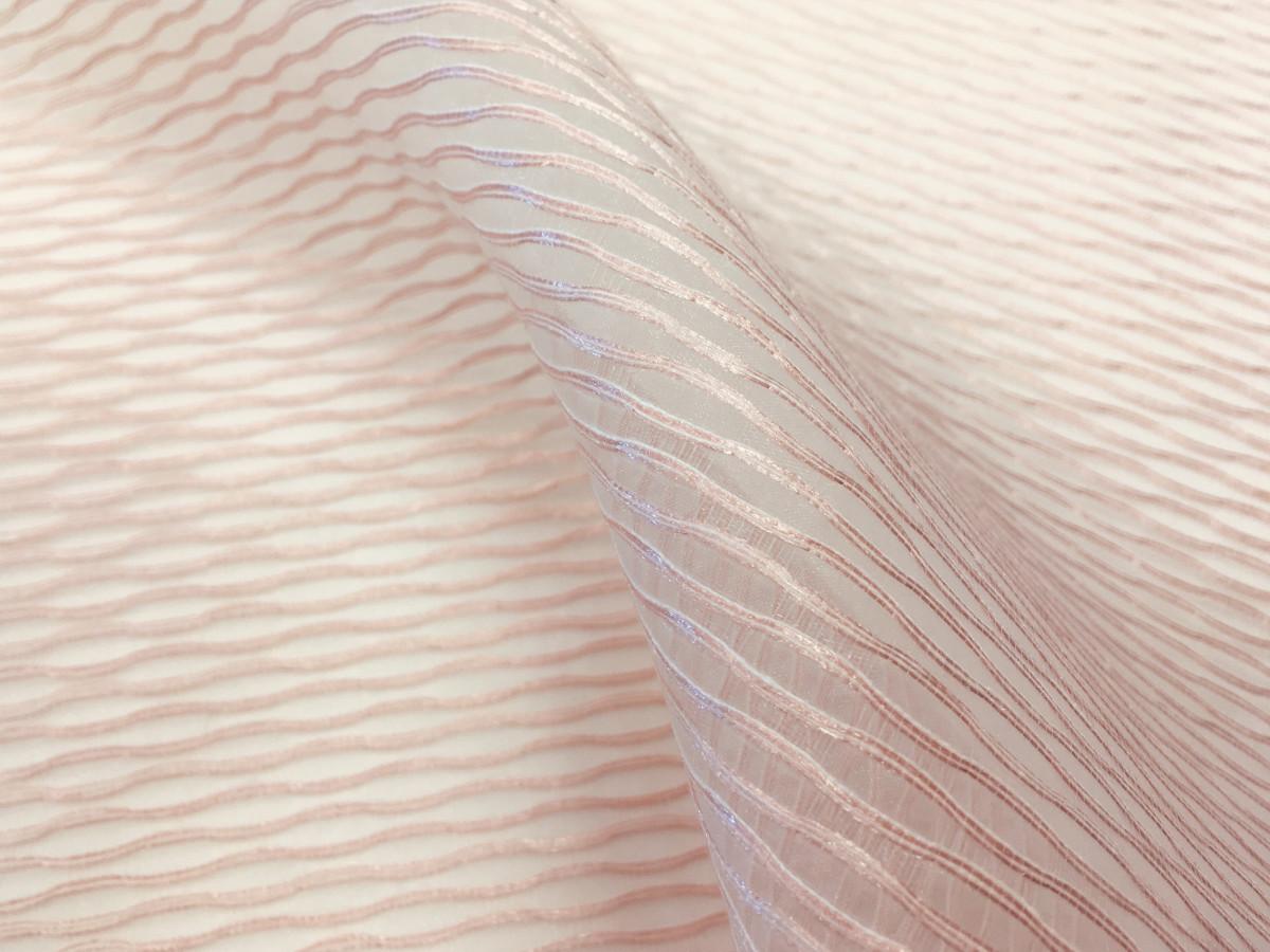 inmatex tejido moda semitransparente aspecto nido de abeja