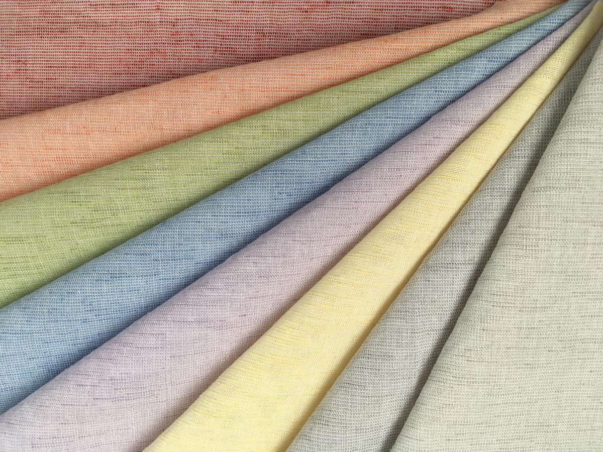 inmatex tejido visillo color