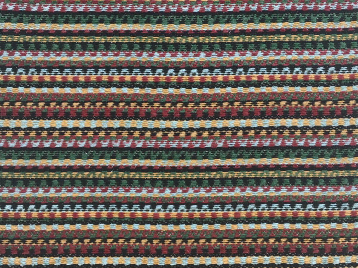 inmatex tejido moda rayas color y aspecto tricot