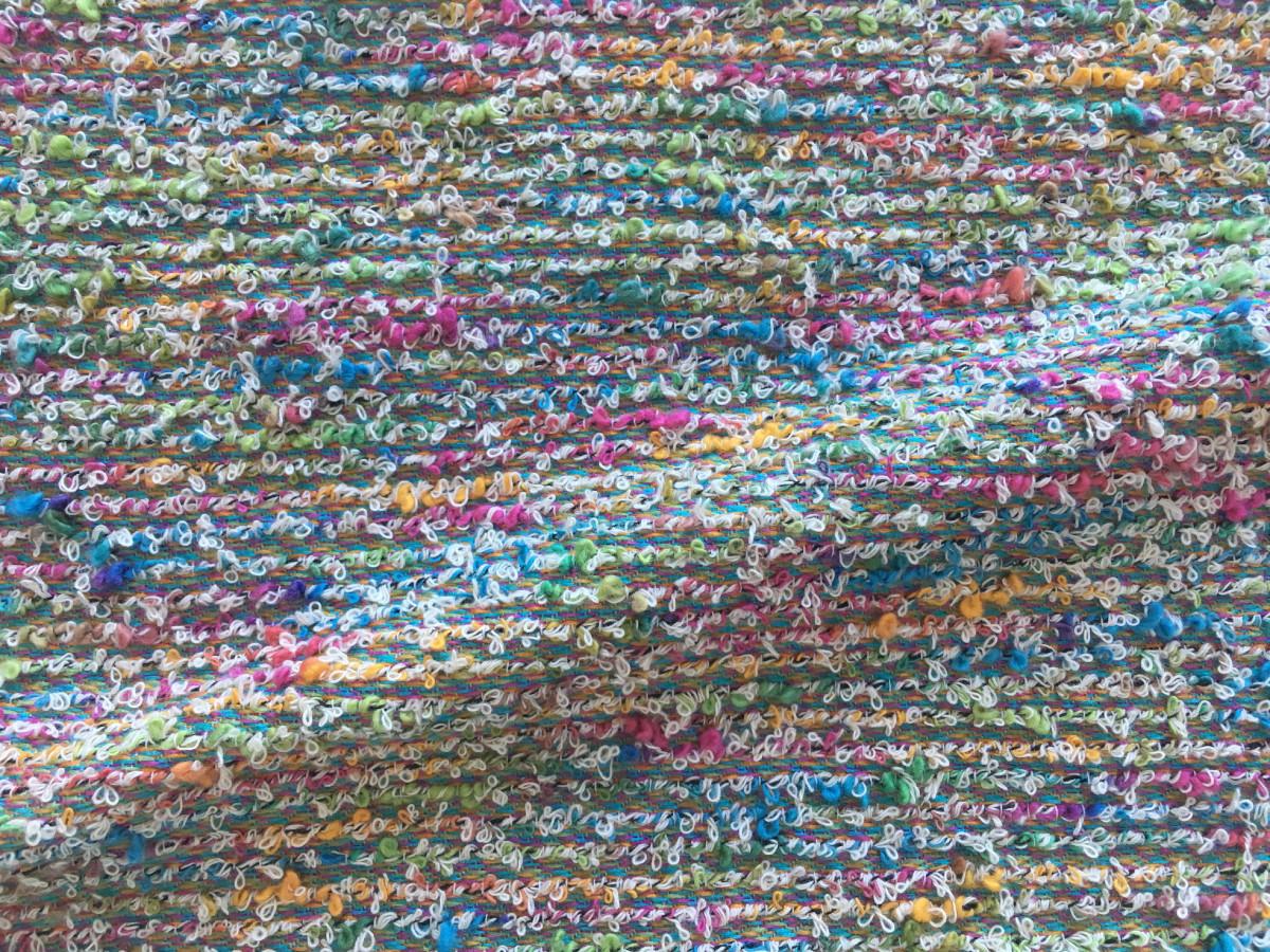 inmatex tejido moda hilo fantasía colores