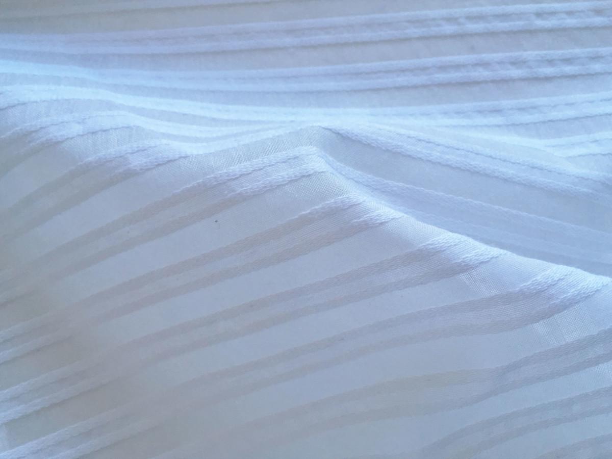 inmatex tejido moda rayas color y semitransparencia