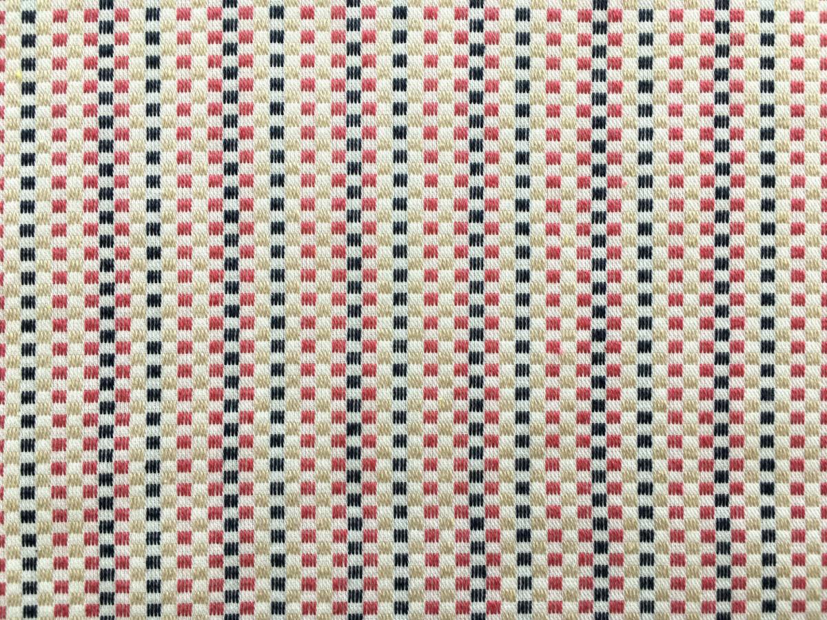 inmatex tejido moda cuadritos color