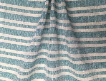 inmatex tejido moda rayas color viscosa