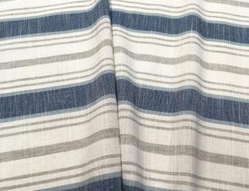 inmatex tejido moda viscosa algodon rayas colores