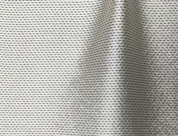 inmatex tejido moda rayas color pespunte