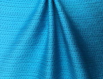 inmatex tejido moda rayas pespuntes