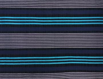 inmatex tejido moda rayas colores brillante-mate