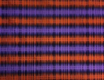 inmatex tejido moda zigzag colores