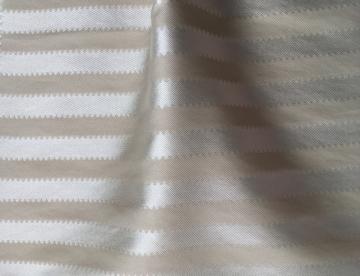 inmatex tejido moda rayas brillo-mate