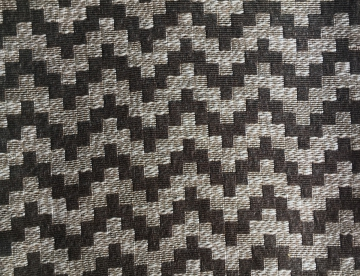 inmatex tejido zigzag color y lurex