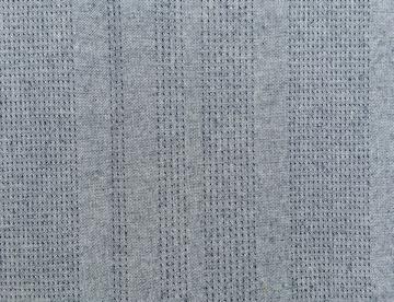 inmatex tejido decoracción rayas simulando pespuntes