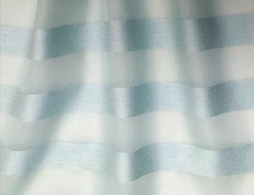 inmatex tejido moda rayas color y transparencias
