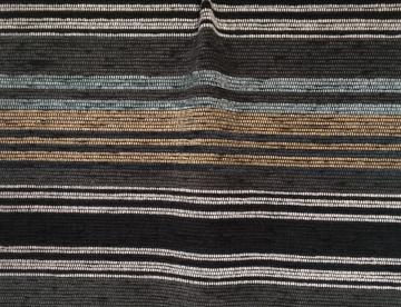 inmatex tejido moda rayas color chenilla